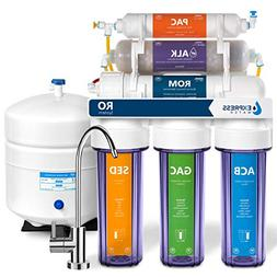 Express Water Alkaline Reverse Osmosis Filtration System –