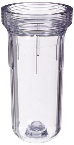 Pentek 153128 Filter Housing Sump - Clear