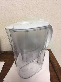 2.5L Plastic Water Filter Pitcher Alkaline Hydrogen Purifier