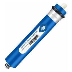 24GPD Reverse Osmosis System RO Membrane Water Purifier Filt