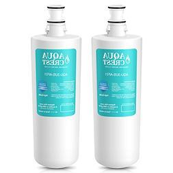 2 Pack AQUACREST 3US-AF01 Replacement for Standard Filtrete