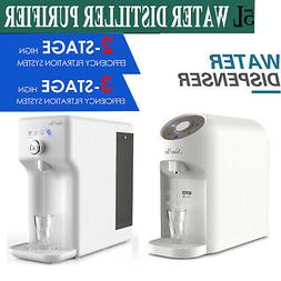 5L Cold Water Cooler Dispenser Home Office Reverse Osmosis S