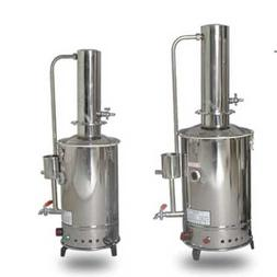 5L/H Electric Electrothermal Stainless Water Distiller Disti