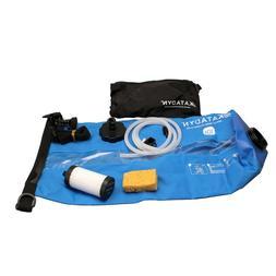 Katadyn 8019201 Gravity Feed Water Bladder 10 Litre w/Ultra