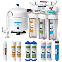 Express Water Reverse Osmosis Water Filtration System – 5
