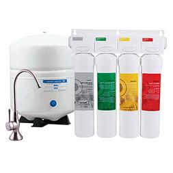 Watts Premier 531417 Pure Plus Reverse Osmosis Water Filter