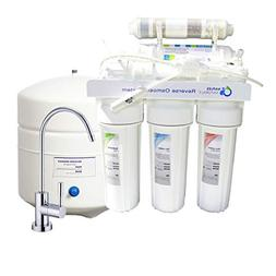 Alkaline 6 Stage Reverse Osmosis Drinking Water Filtration S