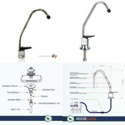 Aquaboon Water Filter Purifier Faucet for Any RO Unit or Sta