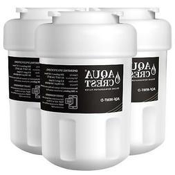AQUACREST NSF 401,53&42 Certified Refrigerator Water Filter,