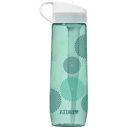 BRITA Bottle Water Filtration System Hard-Sided 23.7oz. Filt