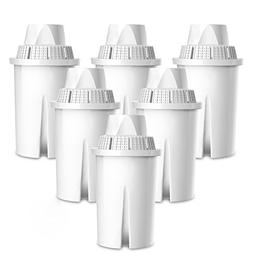 Waterdrop Replacement Classic Water Filter, Compatible with