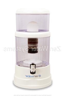 6-Gallon Countertop Water Purifier