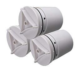 BELVITA FM-15RA Faucet Water Filter Replacement, Compatible