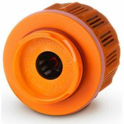 Grayl Geopress Replacement Purifier Cartridge, Orange