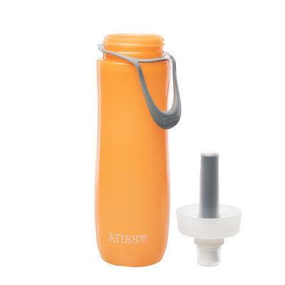 2pk Brita Bottles Filter Bottle