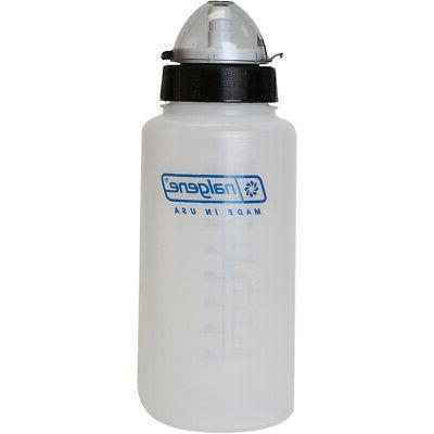 Nalgene 340587 32 Oz. All Terain Bottle Natural
