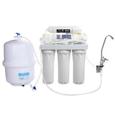 5 Drinking System Purifier 13 FILTERS