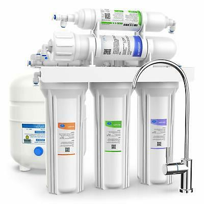 5 Reverse Home Drinking System Purifier Filters