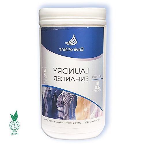 EnviroKlenz Detergent Additive 30 Loads Powder