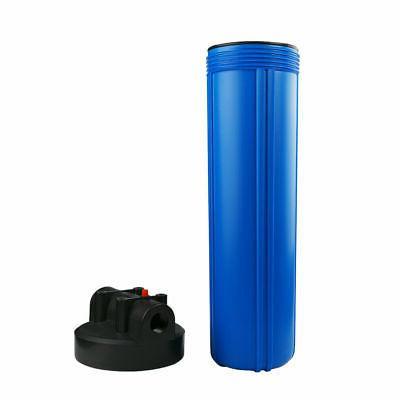 Big Water Filter Sediment