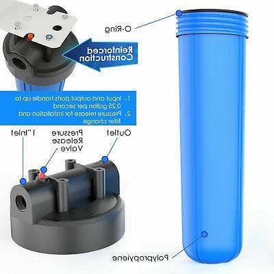 Water Sediment Purifier