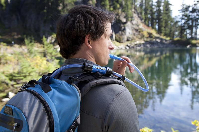 MINI Portable Water Survival System