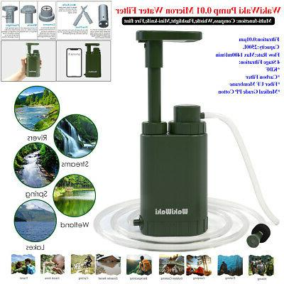 countertop water purifier filter drinking water filtration