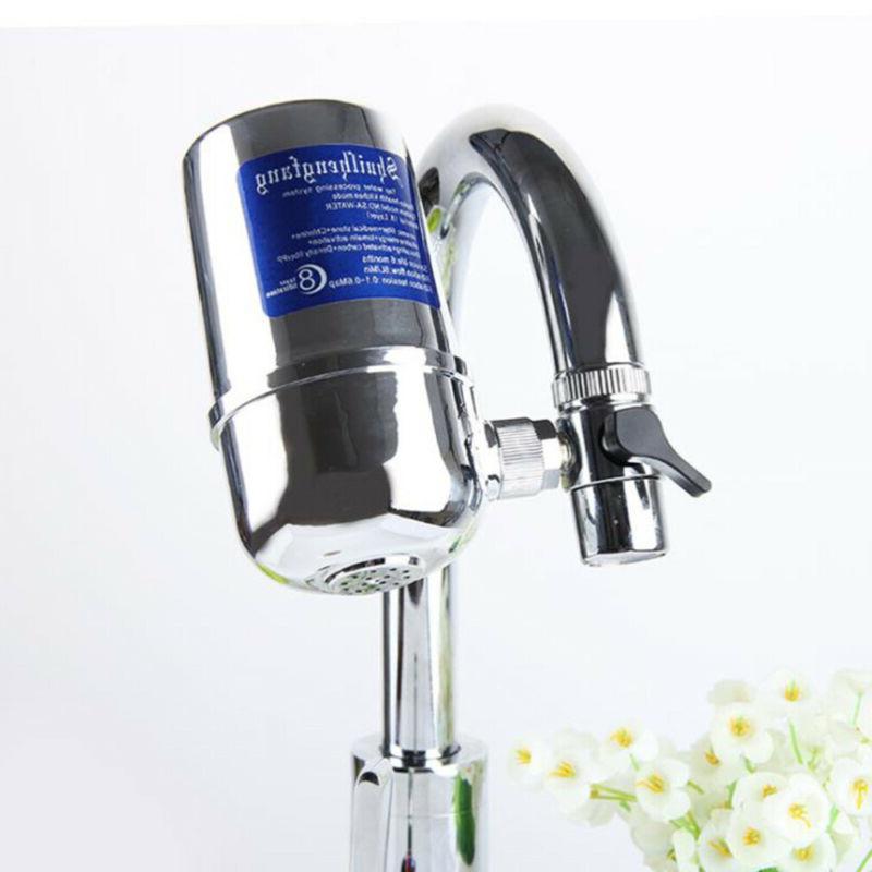 Faucet Filter Sink Tap Purifier