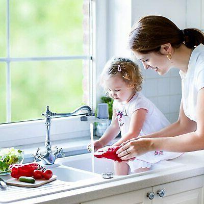 Filter Kitchen Flouride