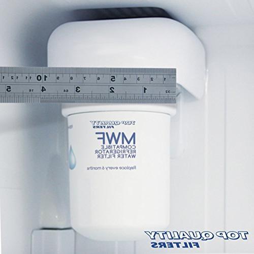 Best GE Water Filter Smartwater Cartridge