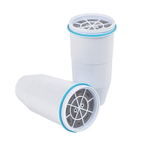 ZeroWater Replacement Filters for Pitchers