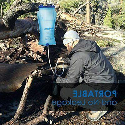 Portable Survival Camping