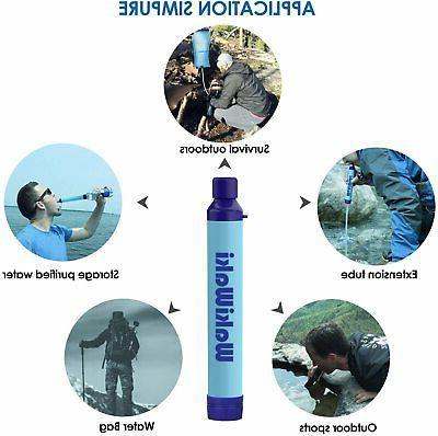 Portable Purifier Survival
