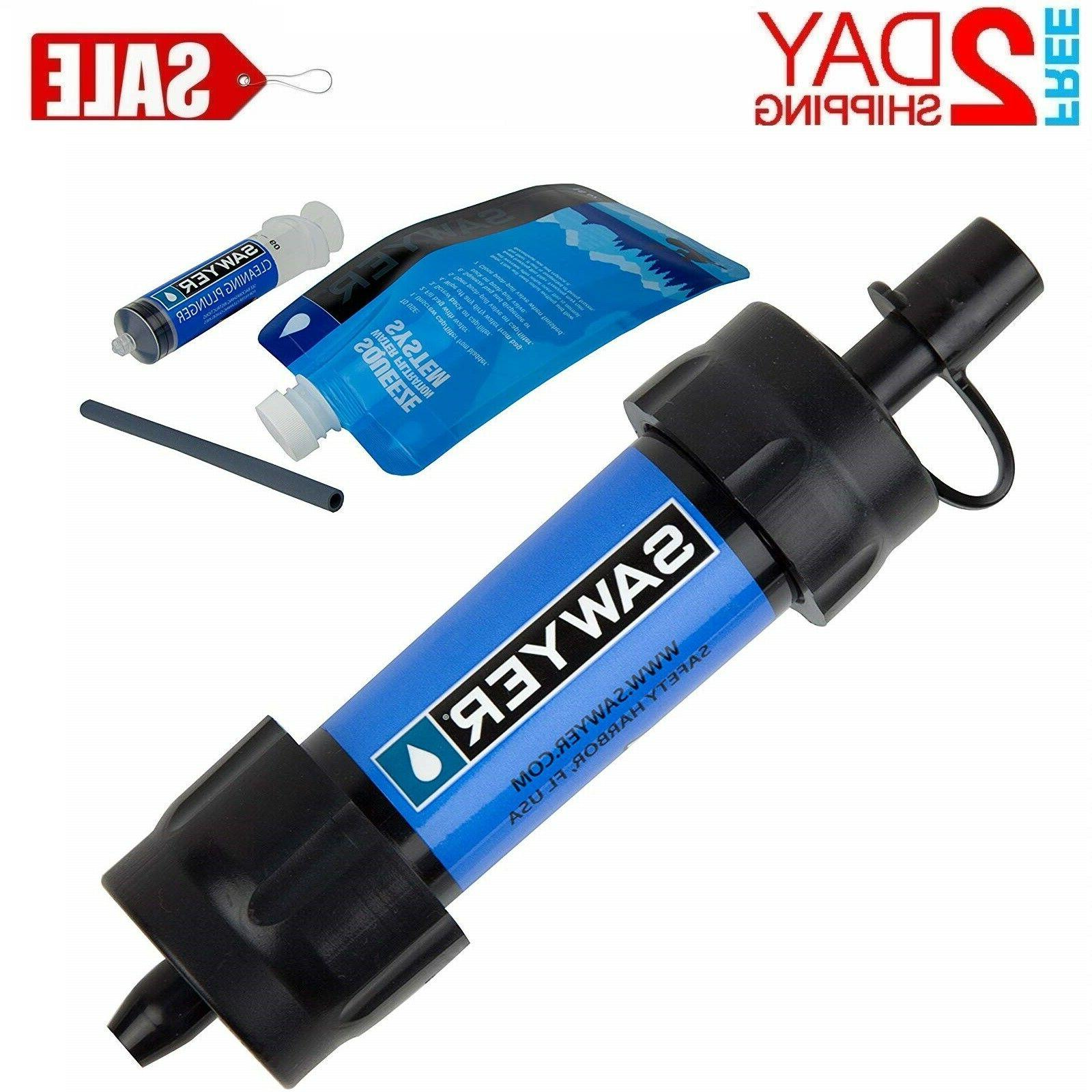 products sp128 mini water filtration system single