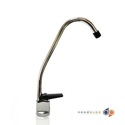 Reverse Osmosis Kitchen Sink Water Filter Faucet Fit Most RO