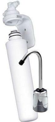 CULLIGAN SY-1000 Under Sink Water Filtration System