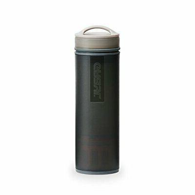 ultralight purifier water bottle