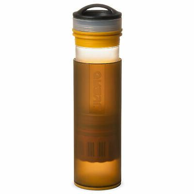 Grayl Gear Coyote Amber