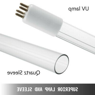 Ultraviolet Light Purifier Whole House 12GPM