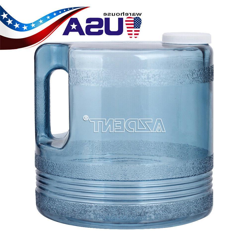 UPS 4L Bottle Pure Glass Distiller