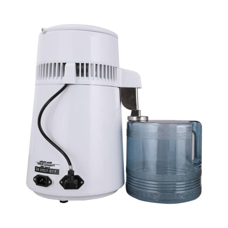 Home Distiller Purifier Machine Steel