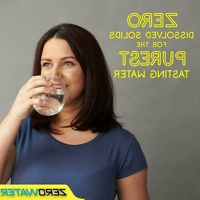 💦 WATER PITCHER 1.7L ~ PURIFIER REMOVES ETC