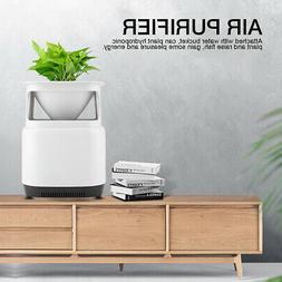 Mini Air Purifier w/ True HEPA Filter Personal Desktop Air C