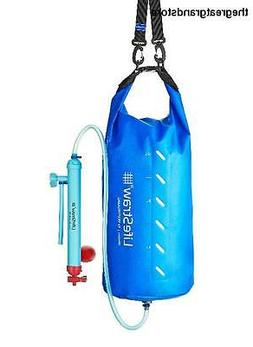 LifeStraw Mission High-Volume Gravity-Fed Water Purifier 12