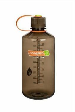 Nalgene Narrow Mouth 32oz Loop Top Water Bottle Woodsman w/B