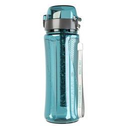 pH Revive Alkaline Water Filter Bottle & Carry Case - Water