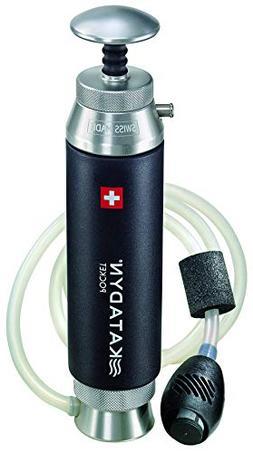Katadyn Pocket Microfilter Camping Filter 8013618