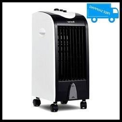 Portable Evaporative Cooler 500CFM 3 Speed Fan Humidifier Ai