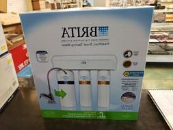 Brita Redi-Twist Purifier 3-Stage Drinking Water Filtration