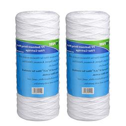 Excelpure Refrigerator Water Filter Replacement Cartridge Co